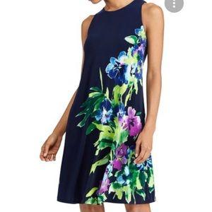 Lauren sleeveless dress size 14